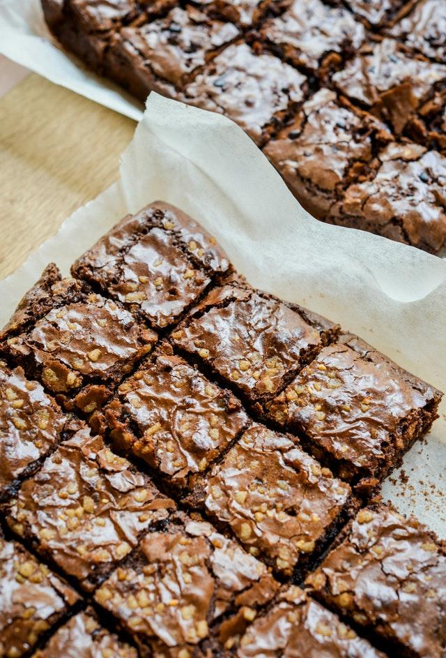 Ricetta Brownies classici - la ricetta originale