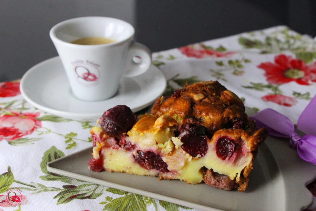 Clafoutis alle ciliegie - La ricetta francese originale
