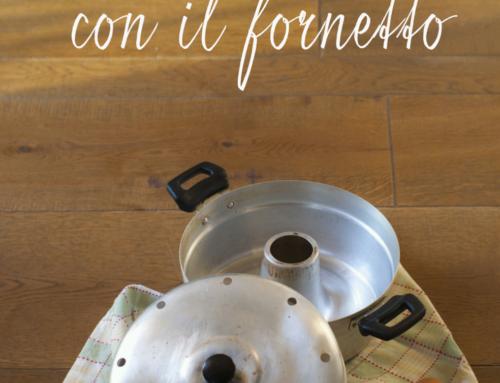 E-book: 10 ricette col fornetto