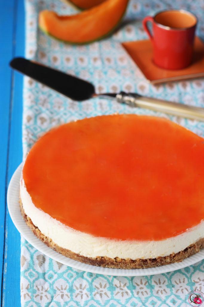 ricetta cheesecake fredda senza cottura uova e gelatina