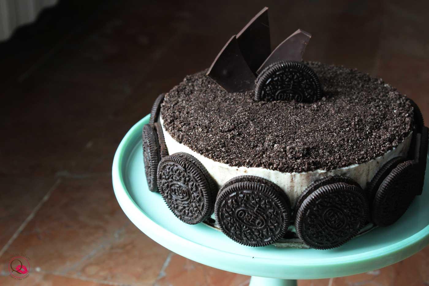 torta oreo tiramisù cheesecake