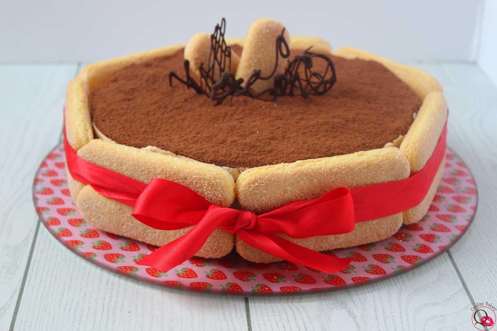 torta tiramisu orizzontale