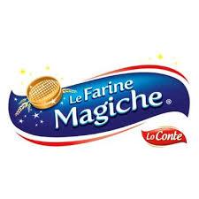 le farine magiche logo