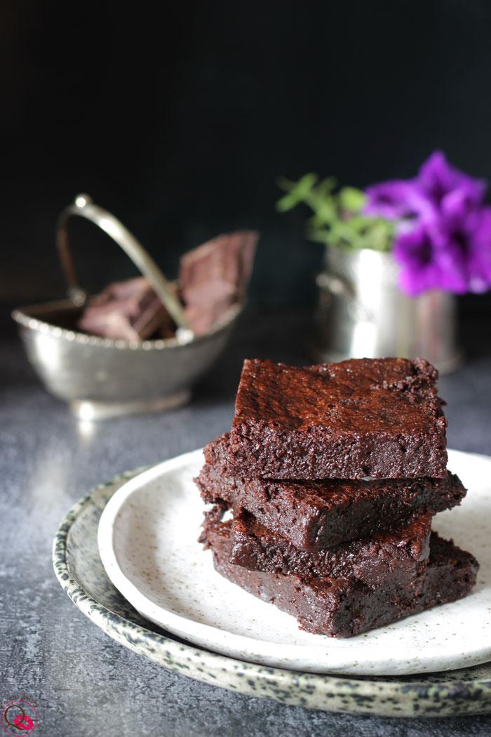 Ricetta-Brownies-classici