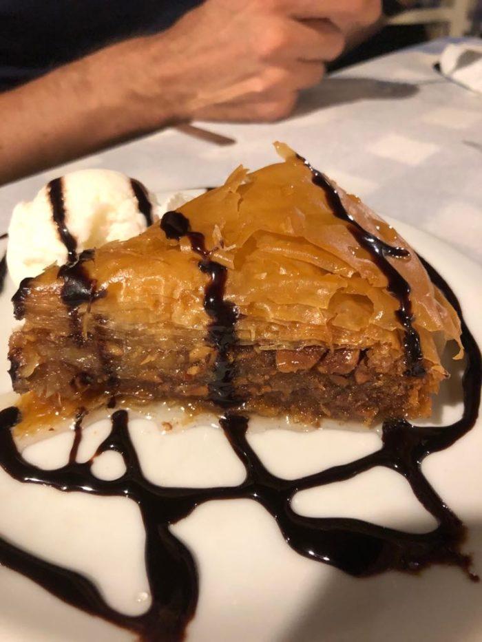Dove mangiare a Cefalonia: i migliori ristoranti di Argostoli!