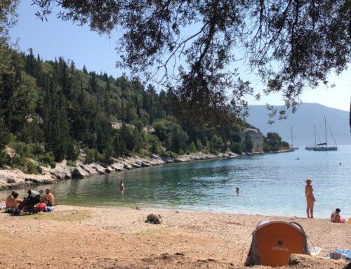 Cosa fare a Cefalonia? La guida completa: spiagge, cibo e cultura