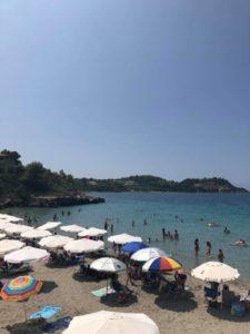 gradakia beach cefalonia