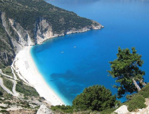 Le 10 spiagge da non perdere a Cefalonia: la guida