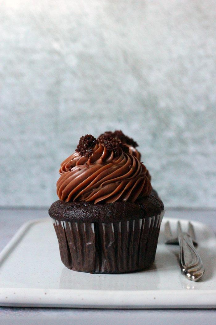 cupcakes-al-cioccolato