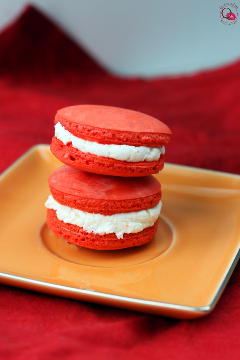 macarons-red-velvet