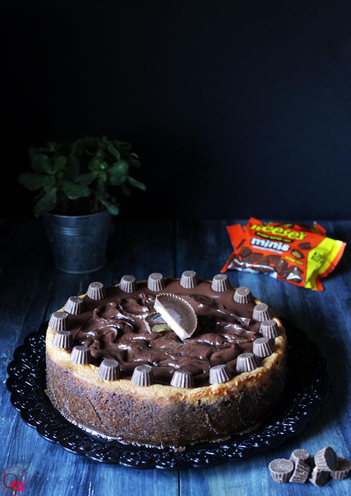 ricetta-cheesecake-reese-e-cioccolato-intera