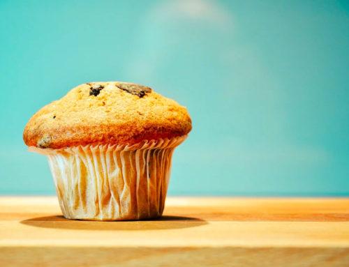 Muffins: la ricetta perfetta