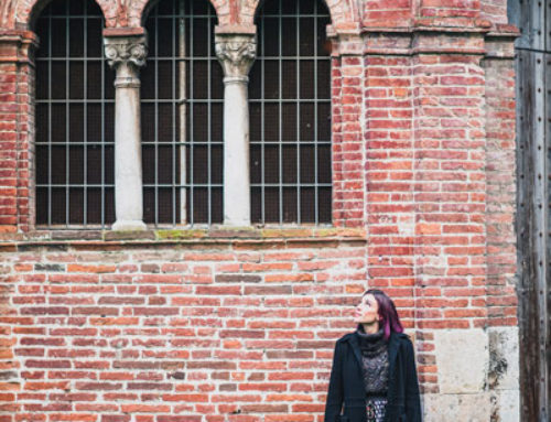 """Pisa oltre la torre"": la cappella S. Agata fra storia e degrado"