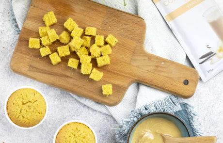 muffins-mimosa-preparazione