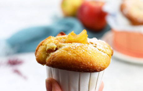 ricetta-muffins-alle-mele