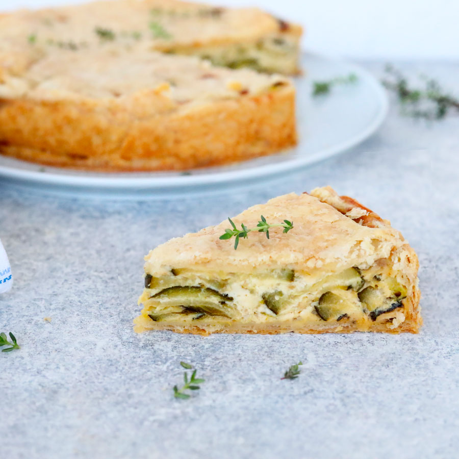 ricetta-torta-salata-stracchino-e-zucchine-fetta