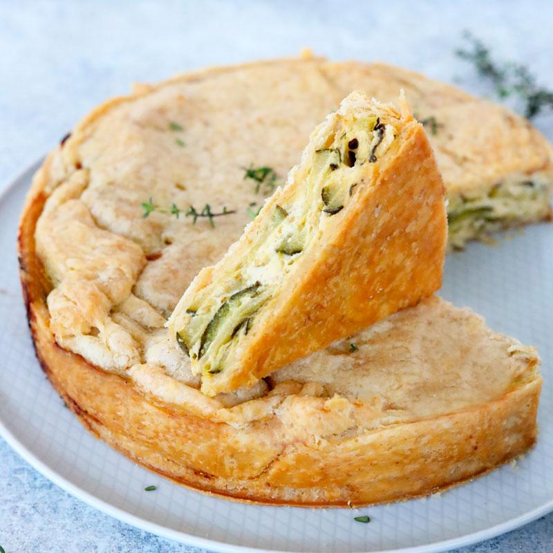 ricetta-torta-salata-stracchino-e-zucchine