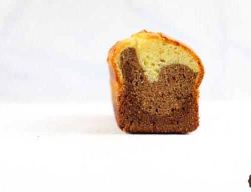 Plumcake tre colori: la regola per ottenere degli strati perfetti!