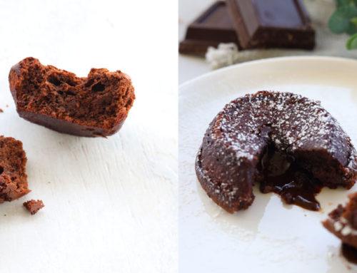 Tortino al cioccolato dal cuore morbido: segreti per renderlo perfetto!