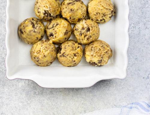 Come conservare i dolci: dai biscotti alle torte, dalle creme agli impasti!