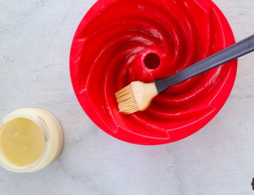 Come rimuovere una torta dallo stampo? I segreti del mestiere!