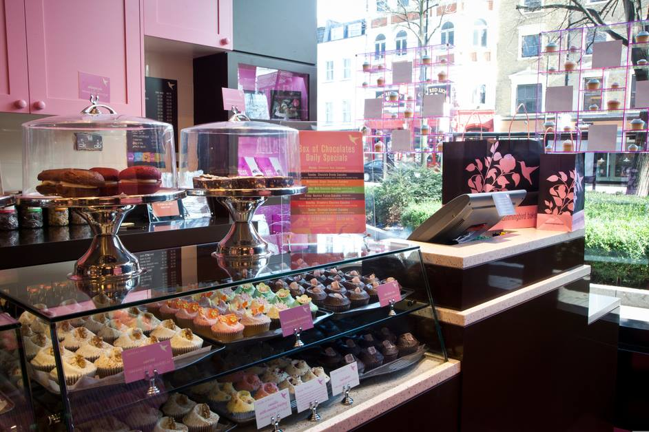 hummingbird bakery migliori pasticcerie londra