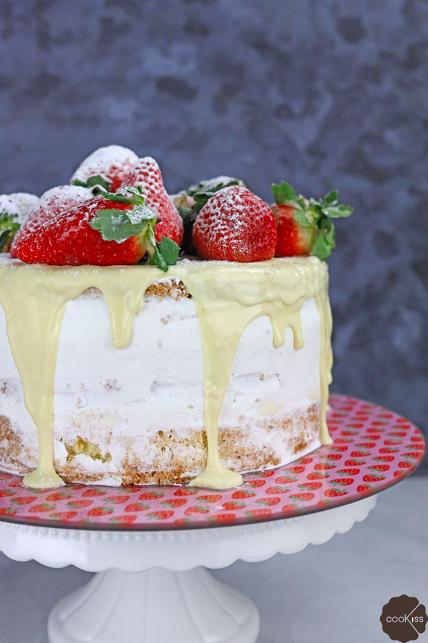 torta-alle-fragole-cioccolato-bianco