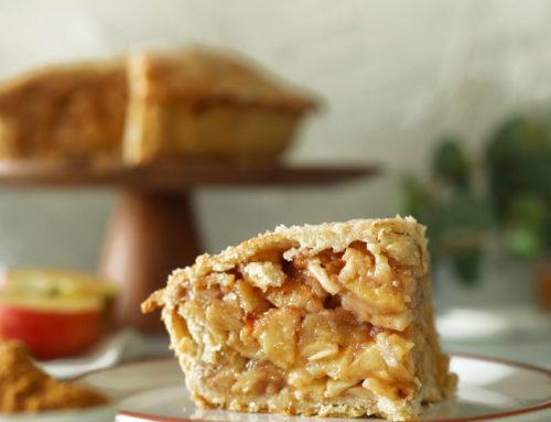 Apple pie ricetta PERFETTA come in America!