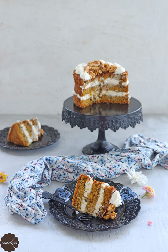 ricetta-carrot-cake-originale-tagliata