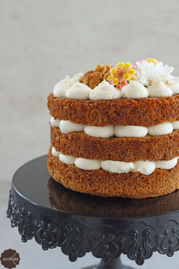 ricetta-torta-di-carote-originale-fetta