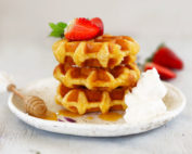 ricetta-waffles-originali