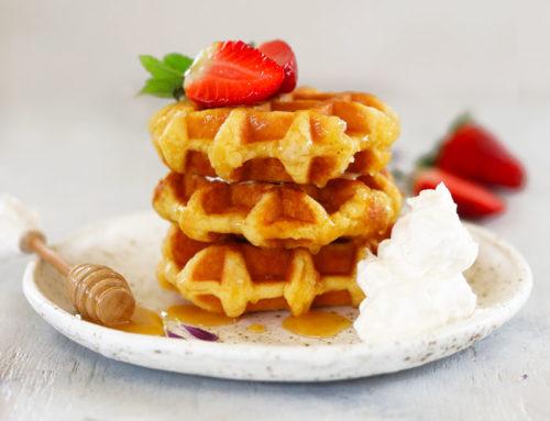 Ricetta Waffles originali: 5 segreti per renderli perfetti!